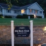Two Night Stay at Old Roots Creek AirBnB